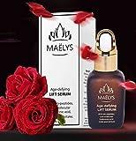 Maelys Age Defying Lift Serum Wrinkle Elimination The Natural Way