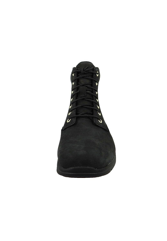 zapatos negros TIMBERLAND A18WI botas negras mujer de mediana cordones 40 sI0NYzT