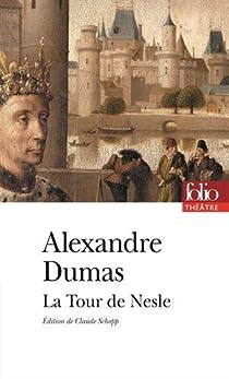 La tour de Nesle par Dumas