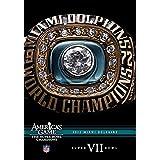 NFL Americas Game: Miami Dolphins Super Bowl VII