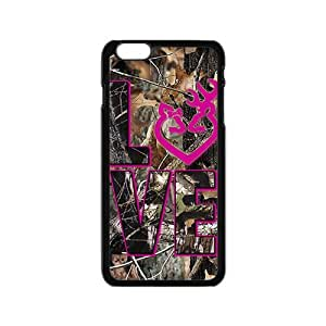 Browning LOVE Phone Case for Iphone 6