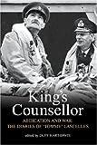 King's Counsellor, Alan Lascelles, 0297851551