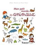 """Afficher """"Mon petit monde des animaux"""""""