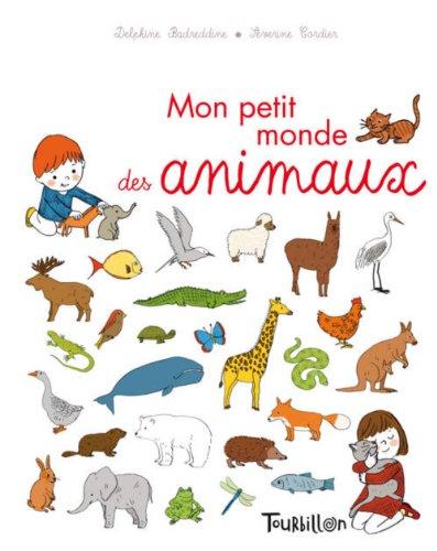 Mon petit monde des animaux