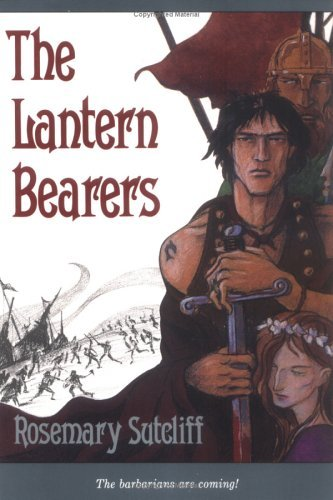 - The Lantern Bearers (Turtleback School & Library Binding Edition) (Sunburst Books)