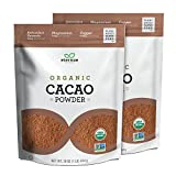 #6: Eternae By Nature Organic Cacao Powder, 16 Ounce, 2 Count