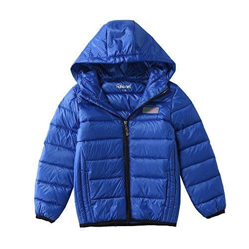 Dark Blue Jacket - 9