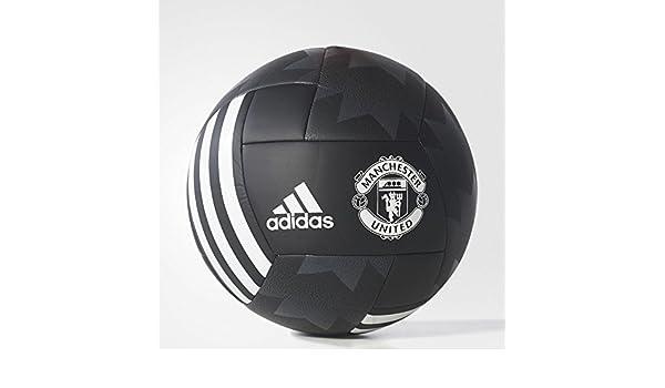 Manchester United F.C. - tamaño 5 de fútbol, Crest - Size 5 ...