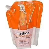 Amazon Com Orange Bathroom Accessories Bath Home Kitchen