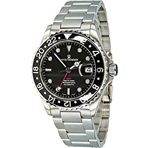 Best Gmt Watch Under 1000 Dollars Reviews [Our Top Choices in 2020] 3