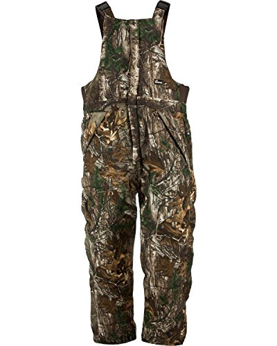 insulated camouflage coveralls - 6