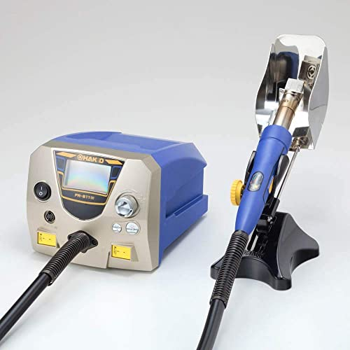 Hakko FR811-04 Advanced SMD Hot Air Rework System, 120VAC 820W, 120 F 1120 F