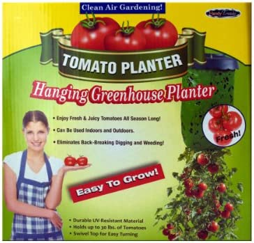 Hanging tomato planter Case of 16