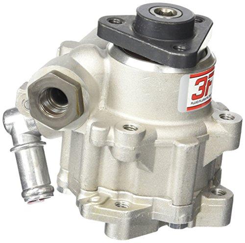 2003 325i power steering pump - 9
