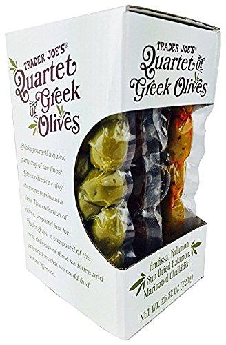 Greek Olives