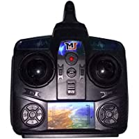 Remote controller for 25.5 Inch remote control RC quadcopter drone 2.4G 4CH 6 Axis GYRO with HD Camera RTF