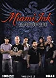 Miami Ink - Tattoos fürs Leben - Vol. 2 (3 DVDs)