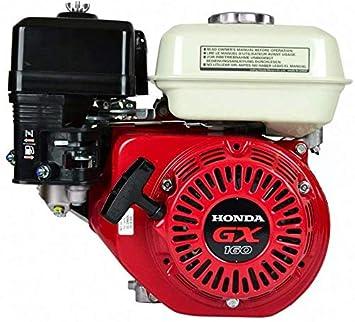Motor Honda GX160 5.5Hp: Amazon.es: Bricolaje y herramientas