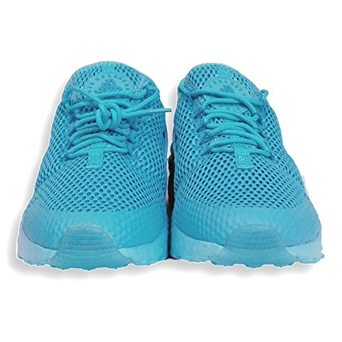 ... Nike Air Huarache Courir Ultra Br Chaussure De Course Bleu ...