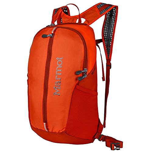 Orange Meteor Marmot Backpack Blaze Hiking Kompressor Rusted wY5qz5Ax