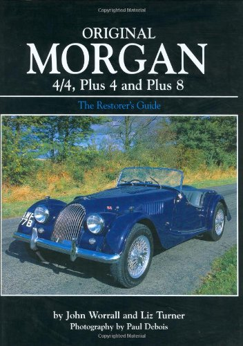 Original Morgan
