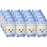 PetAg Esbilac 12 Pack of Milk Replacer for Puppies, 8 Ounces Per Can