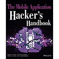 The Mobile Application Hacker′s Handbook