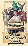 William Shakespeare's Sonnets, William Shakespeare, 1627551689