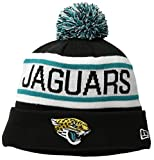 New Era NFL Biggest Fan Redux Knit Beanie with Pom