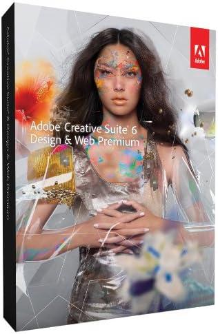 Creative Suite 6 Design & Web Premium(Windows版)