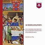 Middeleeuwen: Een hoorcollege over de cultuurgeschiedenis van de Middeleeuwen | Herman Pleij