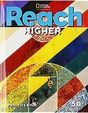 Reach Higher Practice Book 5B