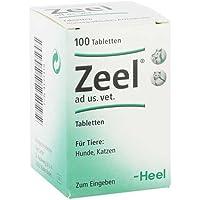 Zeel ad us. vet, 100 St. Tabletten