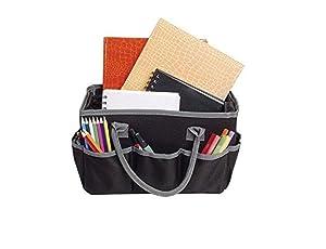 Artist's Loft Fundamentals Art Organizer Craft Storage Tote Bag
