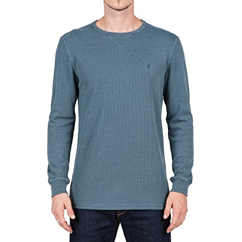 volcom-mens-randle-thermal-shirt-airforce-blue-large