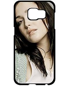 Mary R. Whatley's Shop Samsung Galaxy S6/S6 Edge, Ultra Hybrid Hard Plastic Samsung Galaxy S6/S6 Edge Case Skin, Design Rose Byrne Photo Phone Accessories 1636663ZI378867277S6