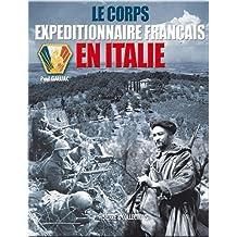 Corps Expeditionnaire Francais En Italie, 1943-1944