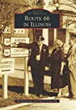 Route 66 in Illinois, Joe Sonderman and Cheryl Eichar Jett, 1467111945