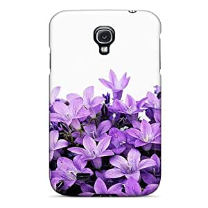 Galaxy S4 Case Cover Lilas Case - Eco-friendly Packaging