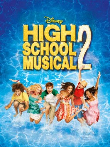 High School Musical 2: Singt alle oder keiner! Film