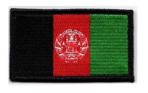 - Afghanistan Flag 2