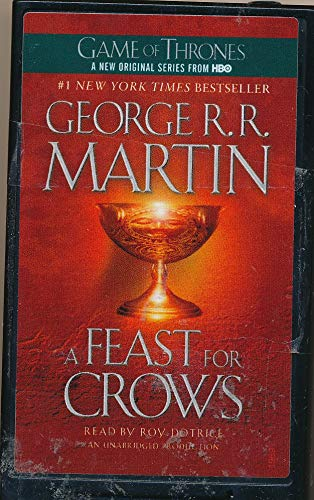 Download A Feast for Crows (Song of Ice and Fire) pdf epub