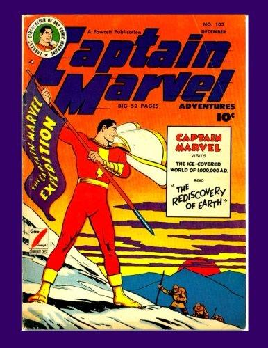 Captain Marvel Adventures #103 pdf epub