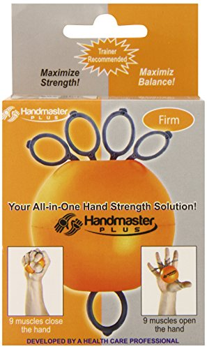 Handmaster Plus Physical Therapy Exerciser product image