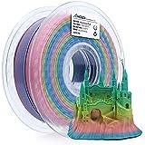 Amazon.com: AMOLEN Filamento para impresora 3D, color mármol ...