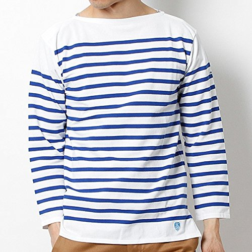 ORCIVAL(オーシバル) バスクシャツ ラッセル 画像2