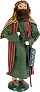Byers' Choice Shepherd Man Caroler Figurine #751 from The Nativity Collection