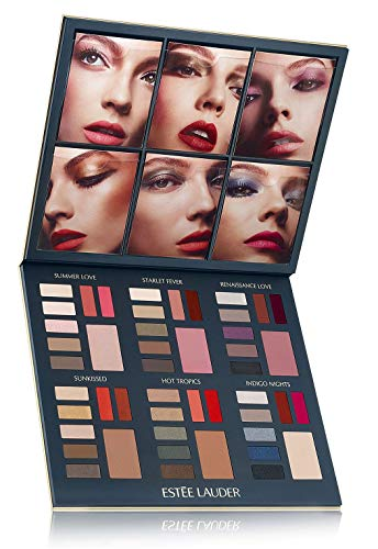 Estee Lauder 48 Shades, 6 Looks to Envy, $310 Value, Package Deal for Eyes, Face and Lips, LIMITED EDITION from Estee Lauder