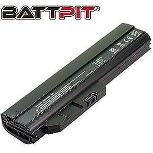 Battpit Recambio de Bateria para Ordenador Portátil HP Pavilion dm1-1030es (4400mah / 48wh)
