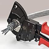 Klein Tools 63800ACSR ACSR Ratcheting Cable